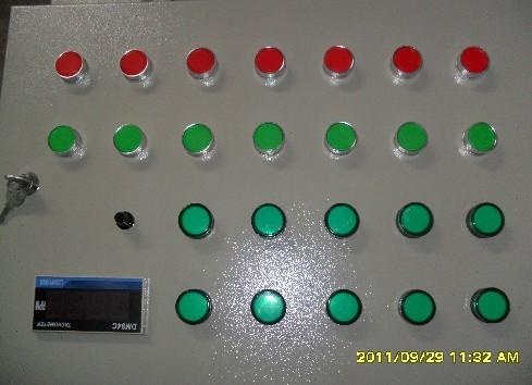 介绍工厂继电器控制电路原理及实操